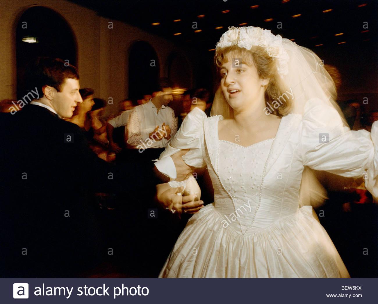 Bride and groom porn