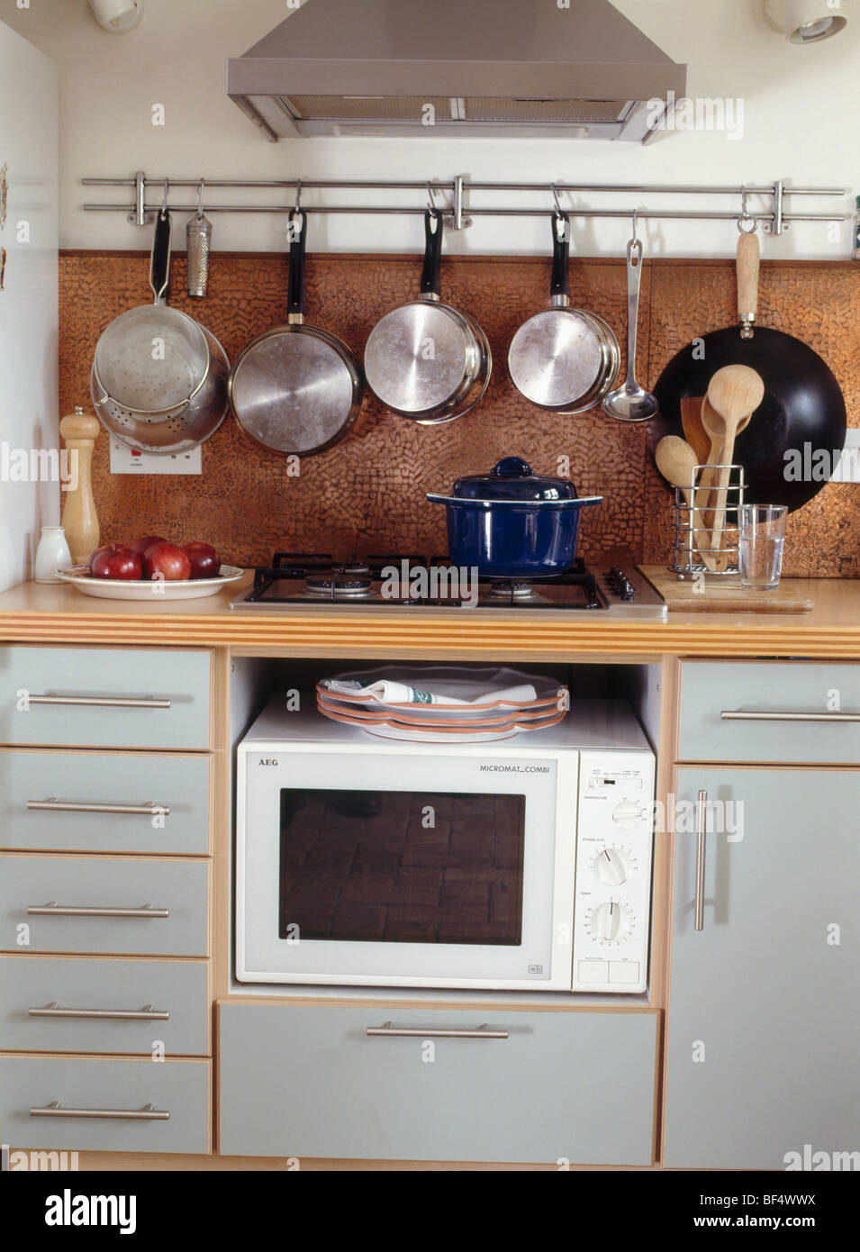 How To Pack Small Kitchen Appliances