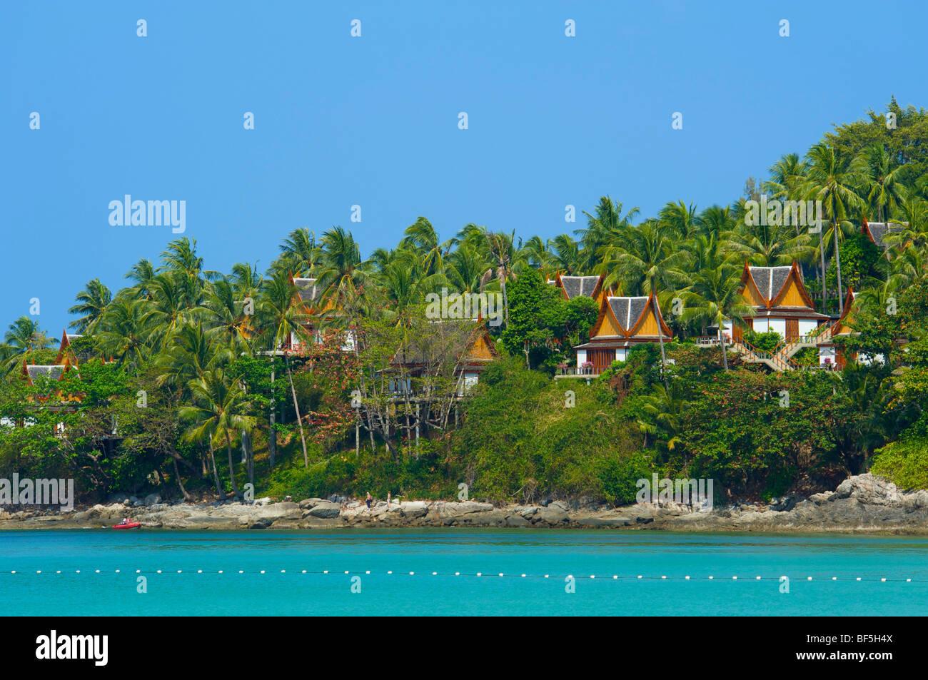 Hotels On Pansea Beach Phuket