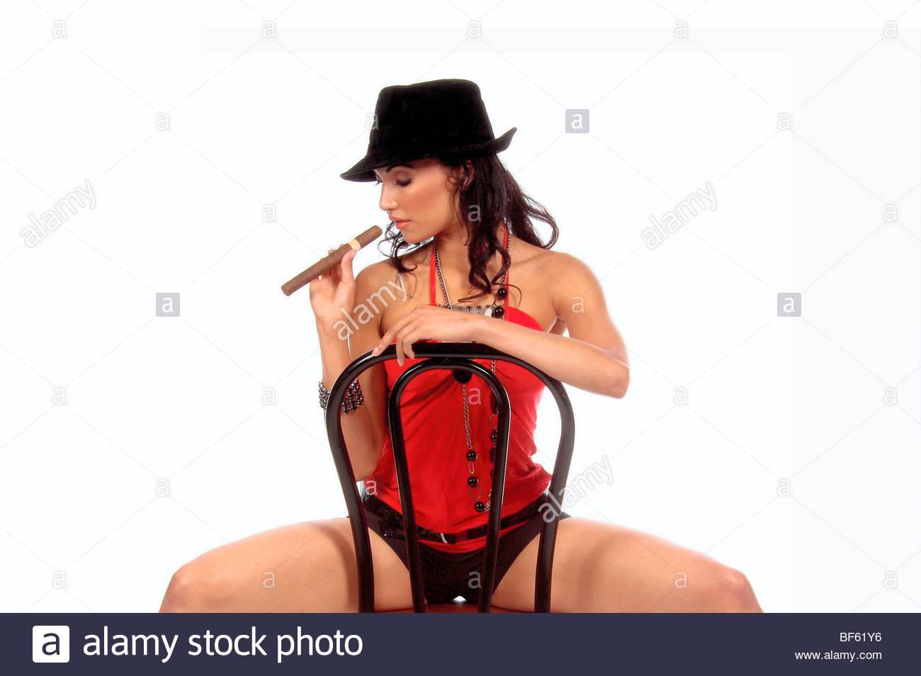 Brunette Girl Porn