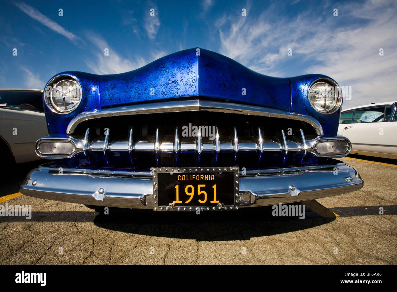 Antique Cars at the Pomona Auto Swap Meet for cars, antiqie autos ...
