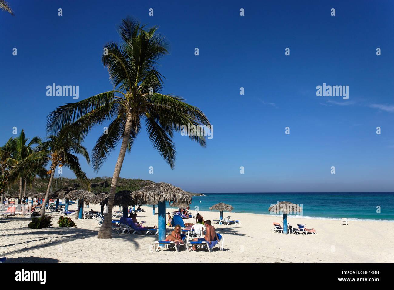 Playa Esmeralda Kuba Hotel