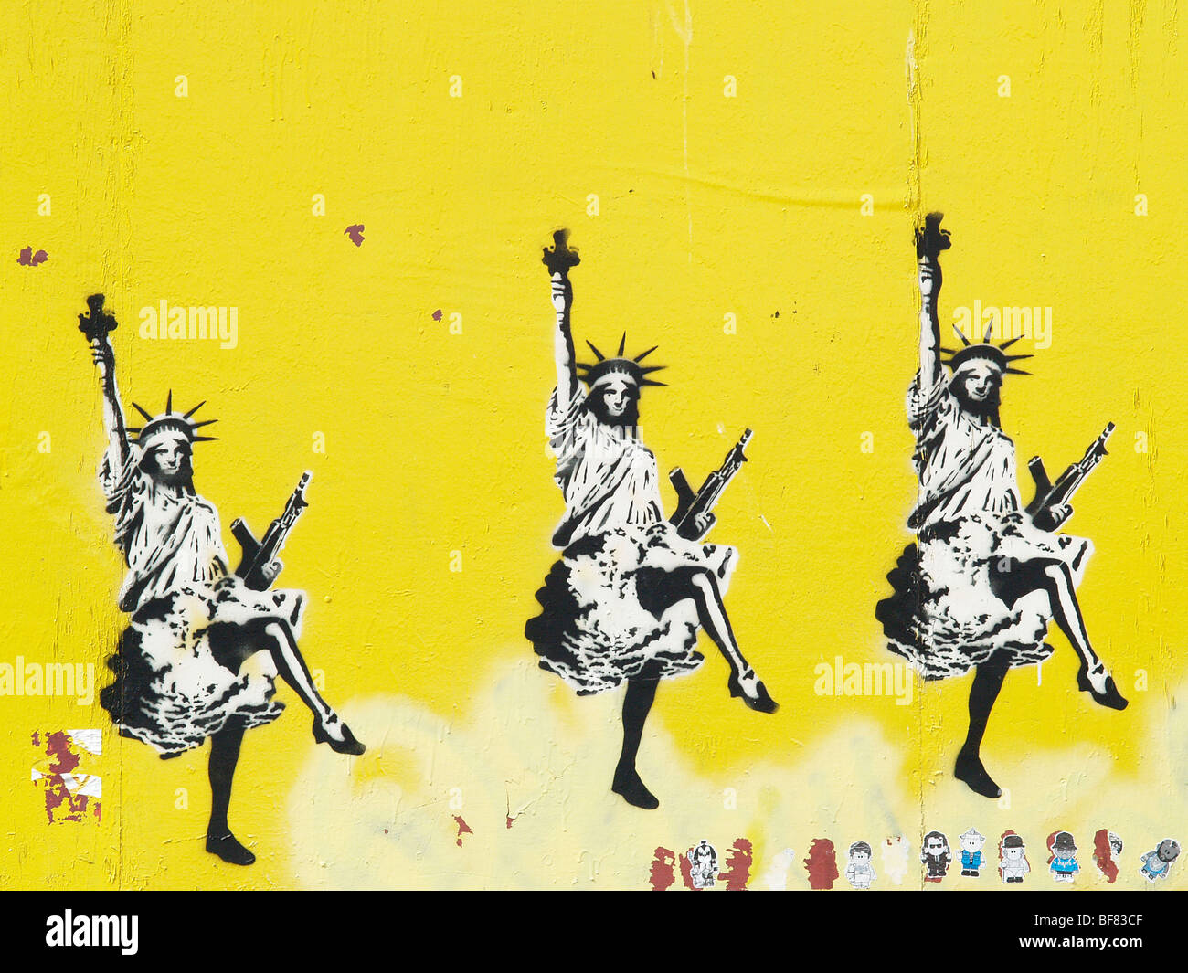Attractive Occupy Wall Street Art Adornment - Art & Wall Decor ...