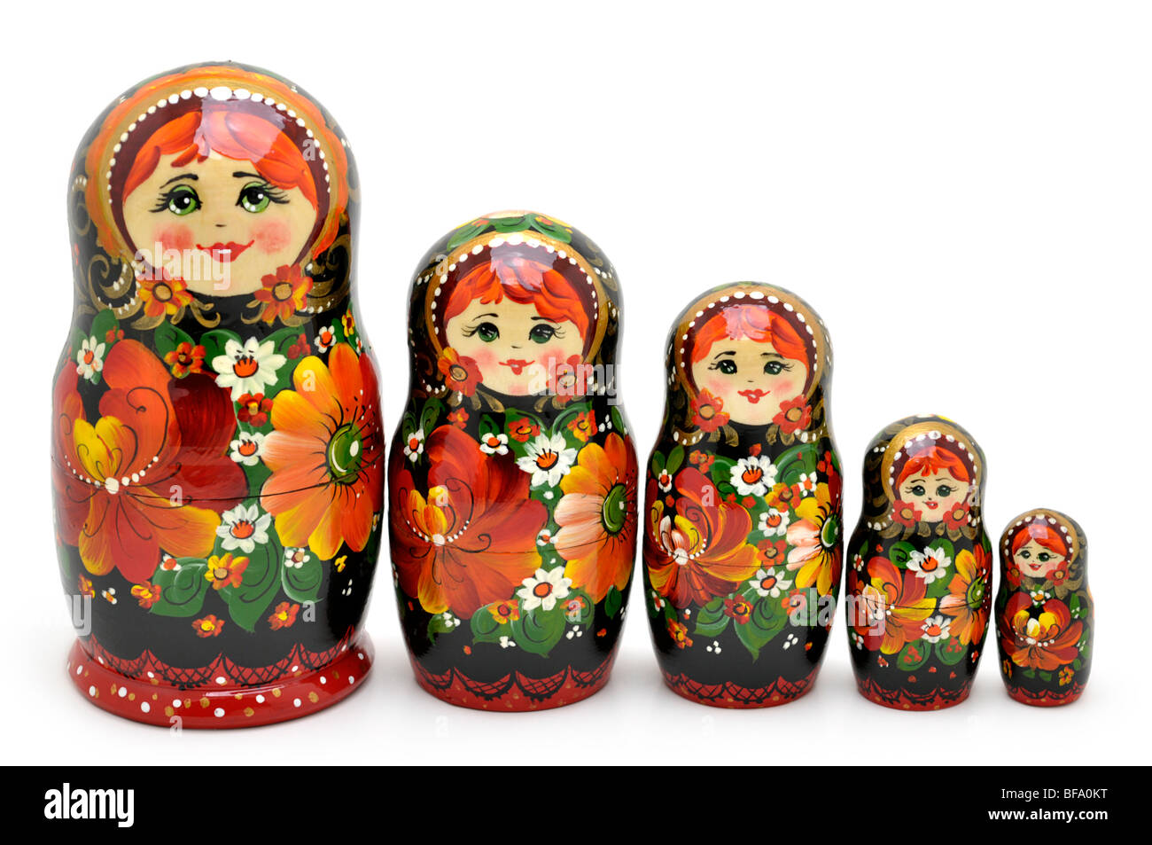 Russian Nesting Dolls 117