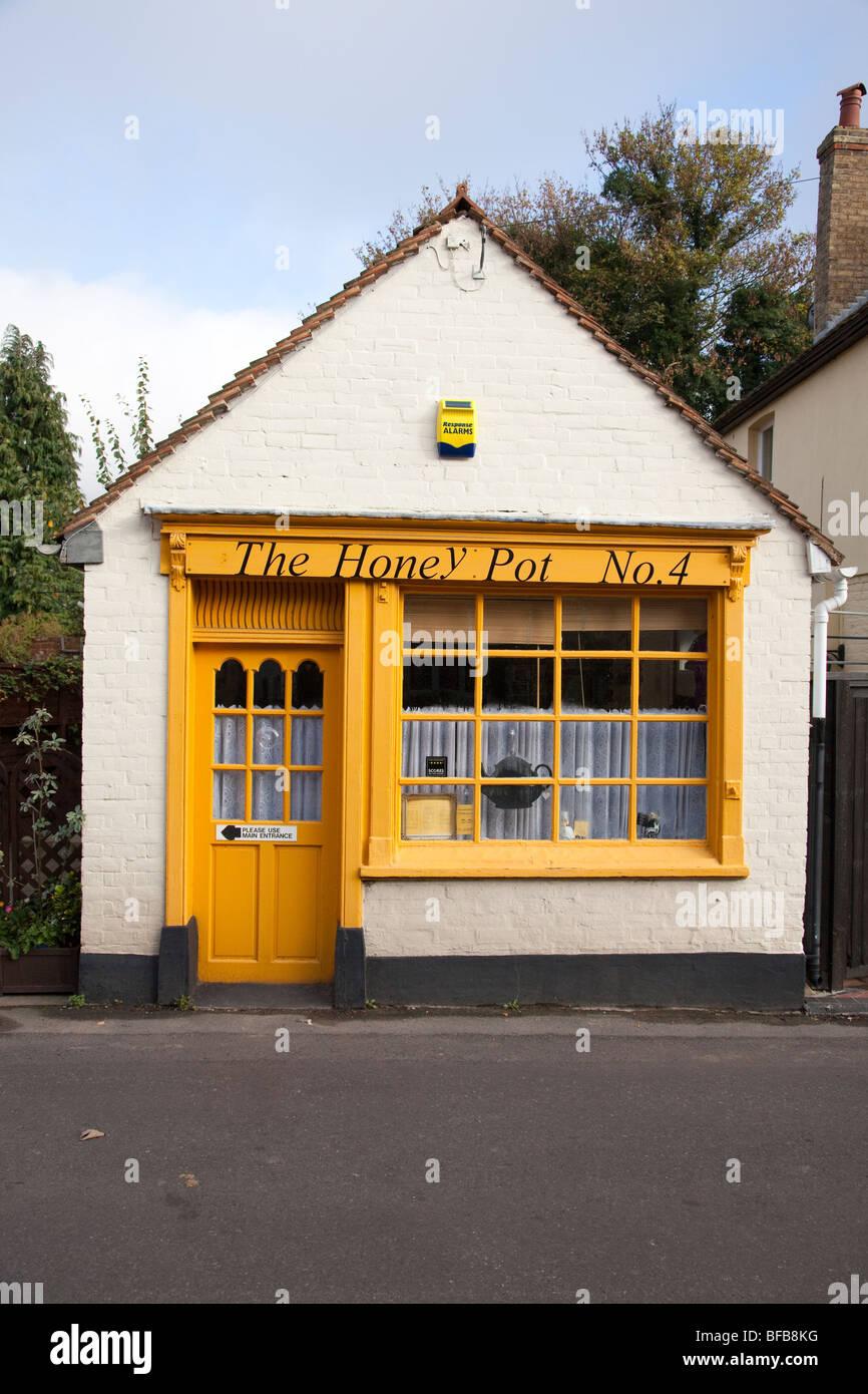 Tea Rooms In Shoreham