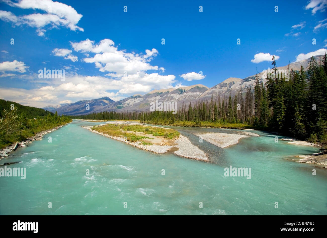 Kootenay river kootenay national park british columbia canada kootenay river kootenay national park british columbia canada mountain sciox Image collections