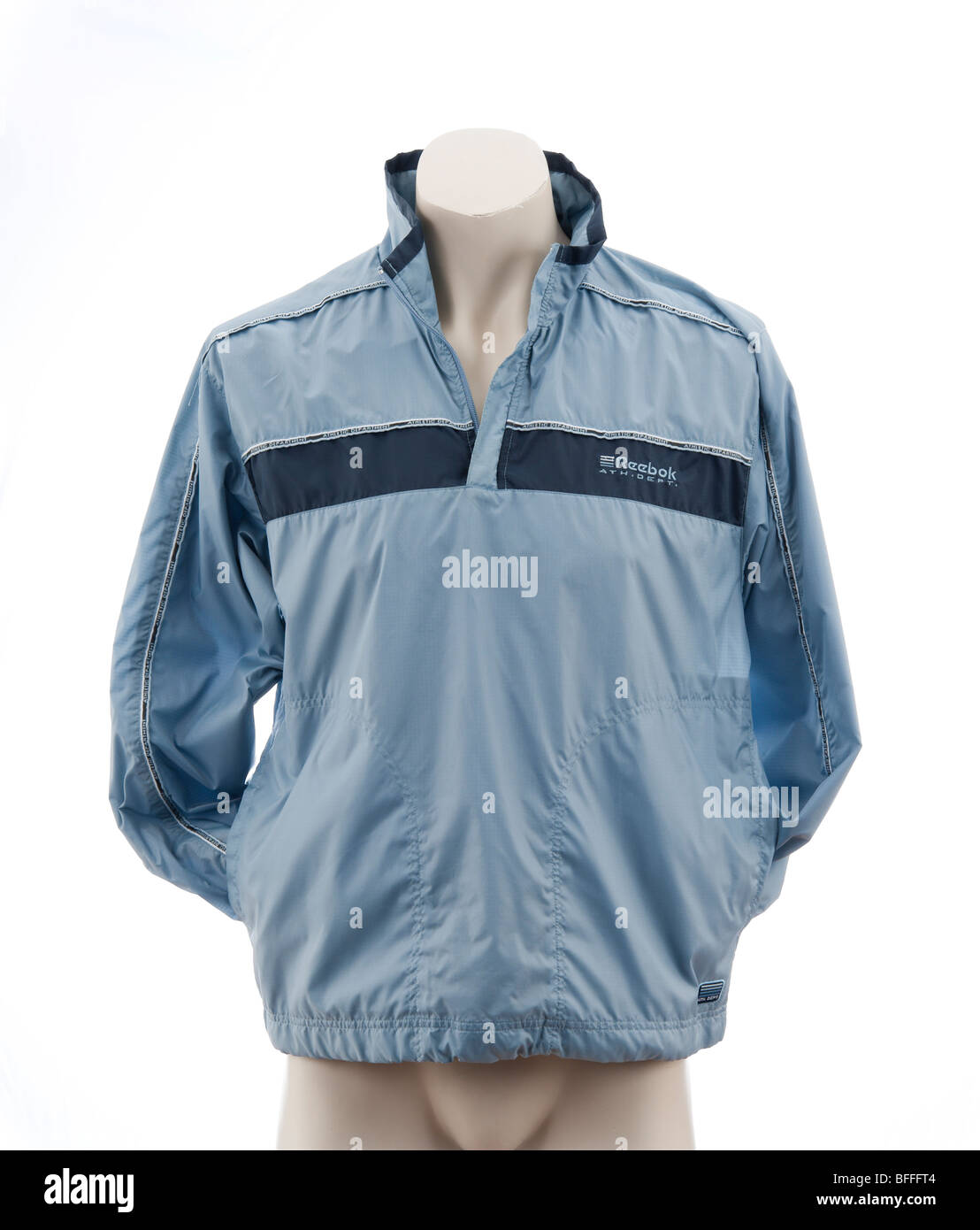 Athletic Rain Jacket 1N058t