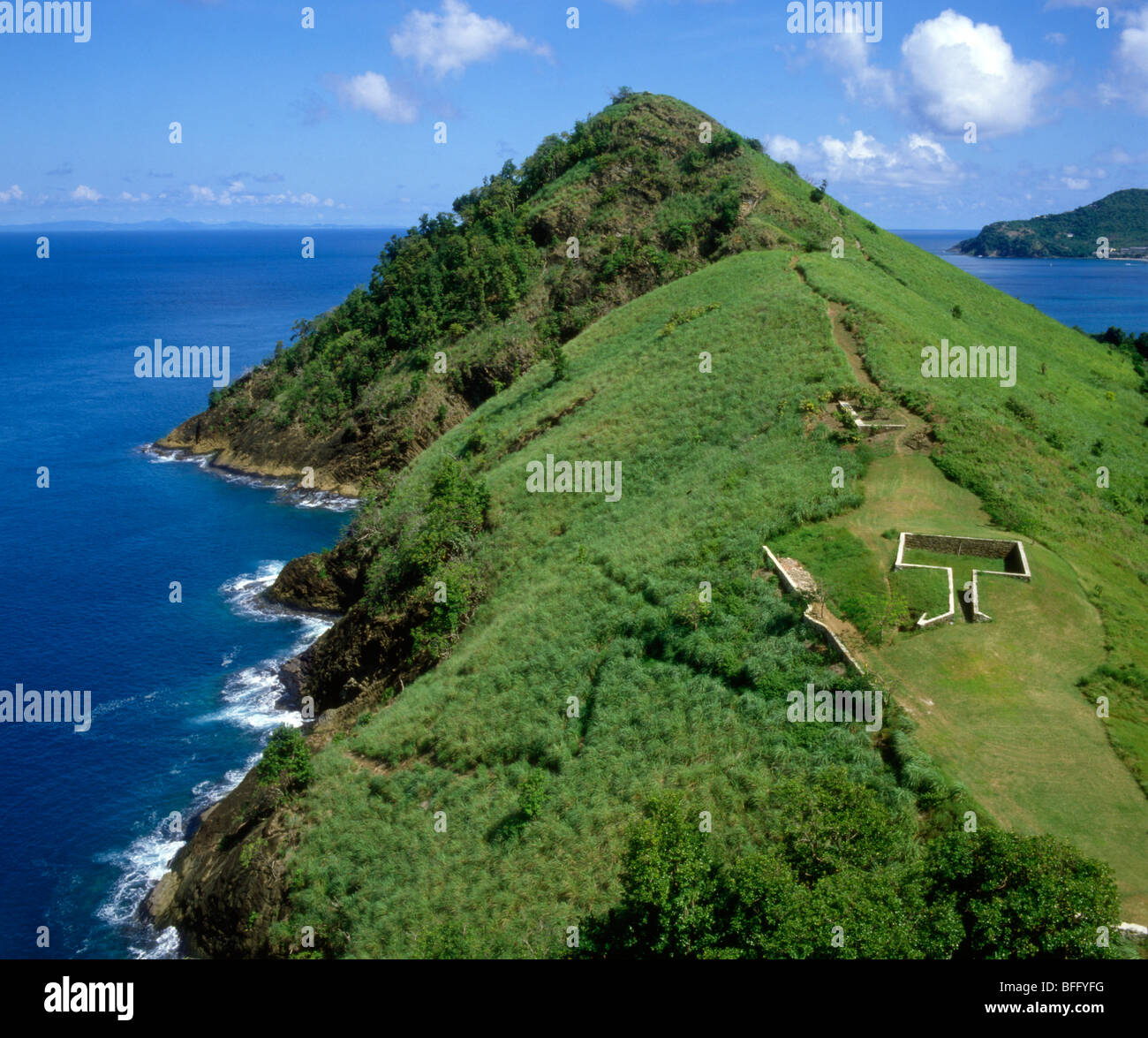 St Lucia Island Shoping