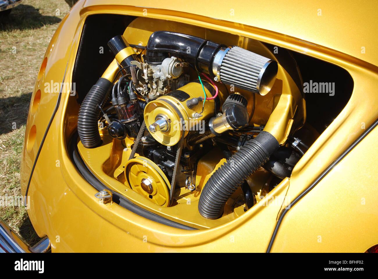 Fan Motor Cover