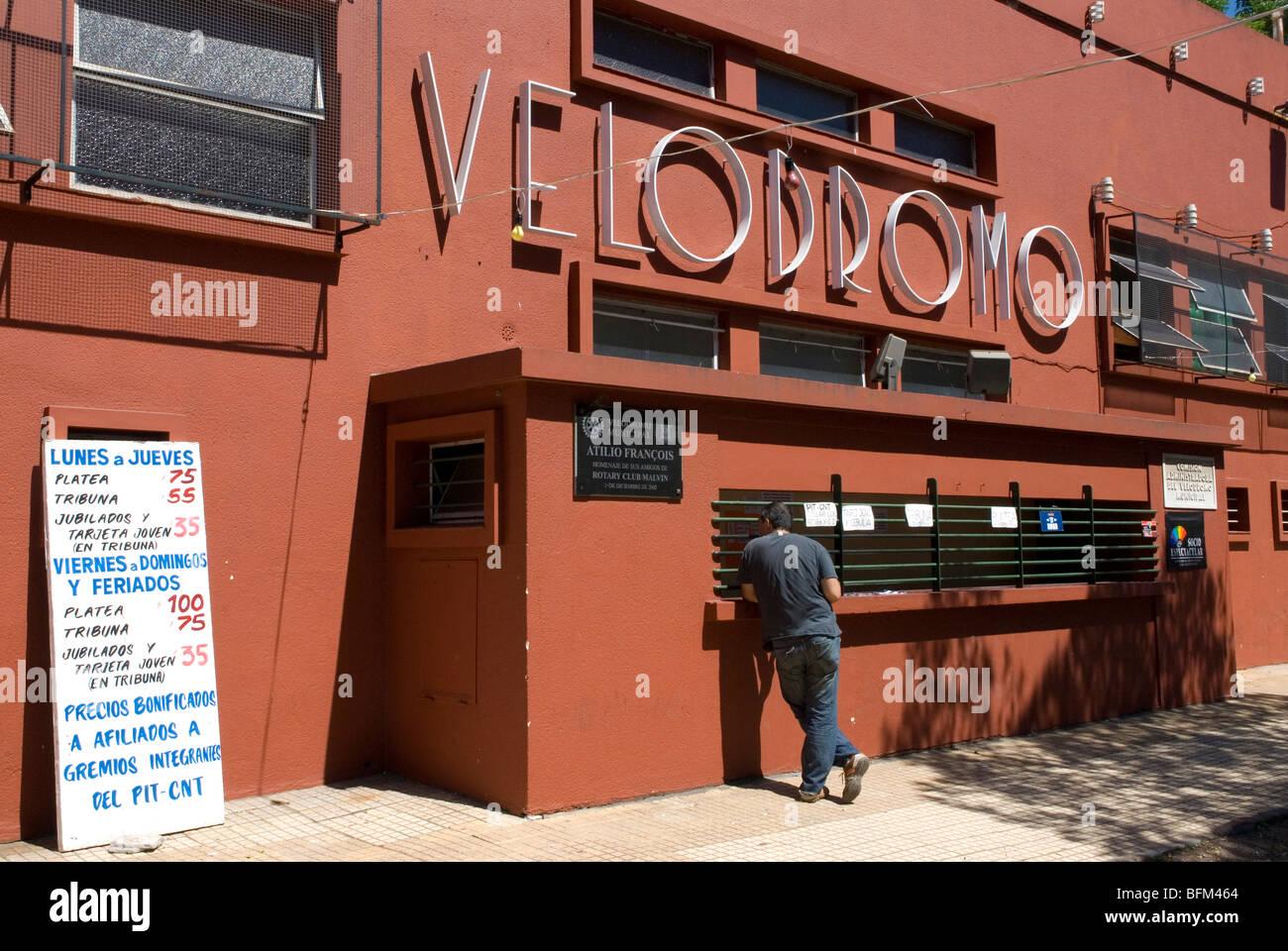 art deco velodromo box office in montevideo uruguay art deco office