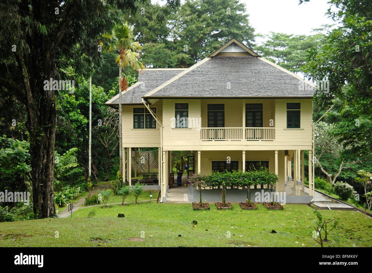 Beach House Malaysia