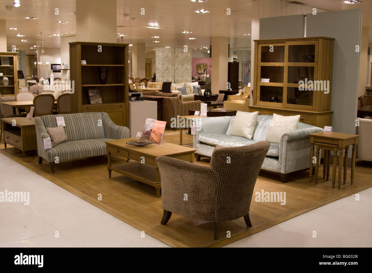 Furniture section john lewis flagship department store for Furniture john lewis