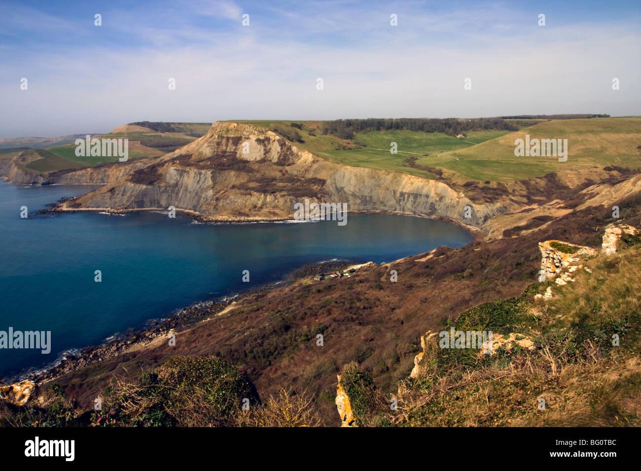 Dorset United Kingdom  city images : ... Photo Chapman's Pool, Dorset Coast, England, United Kingdom, Europe