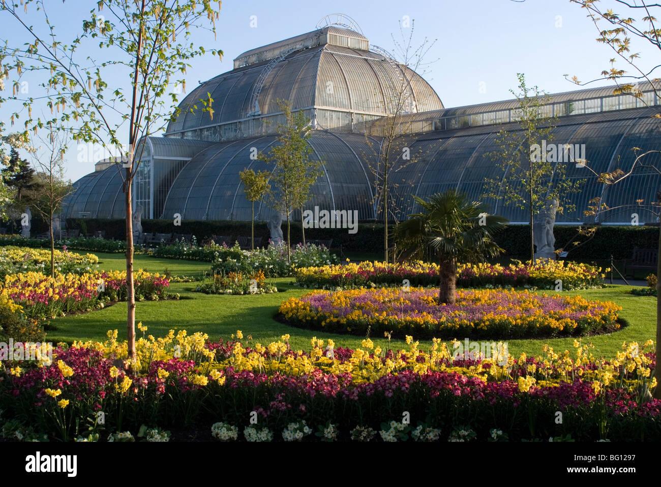 Royal Botanic Gardens Kew History Garden Ftempo