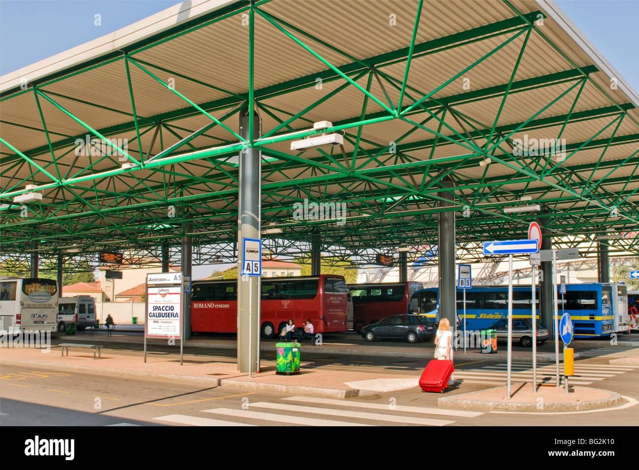 Milano Lampugnano - Malpensa Aeroporto Mxp Terminal 2