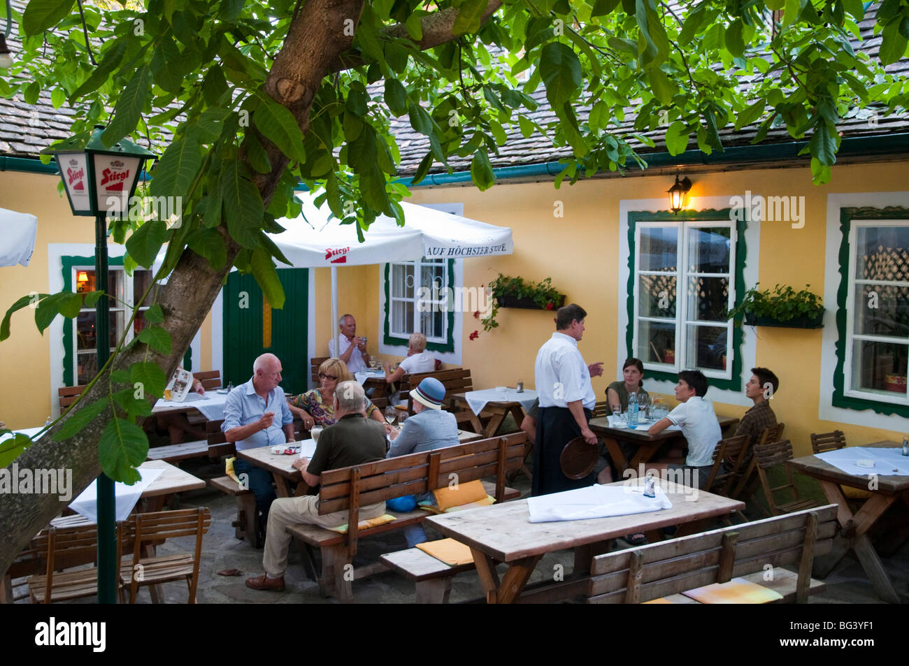 City Streets Restaurant