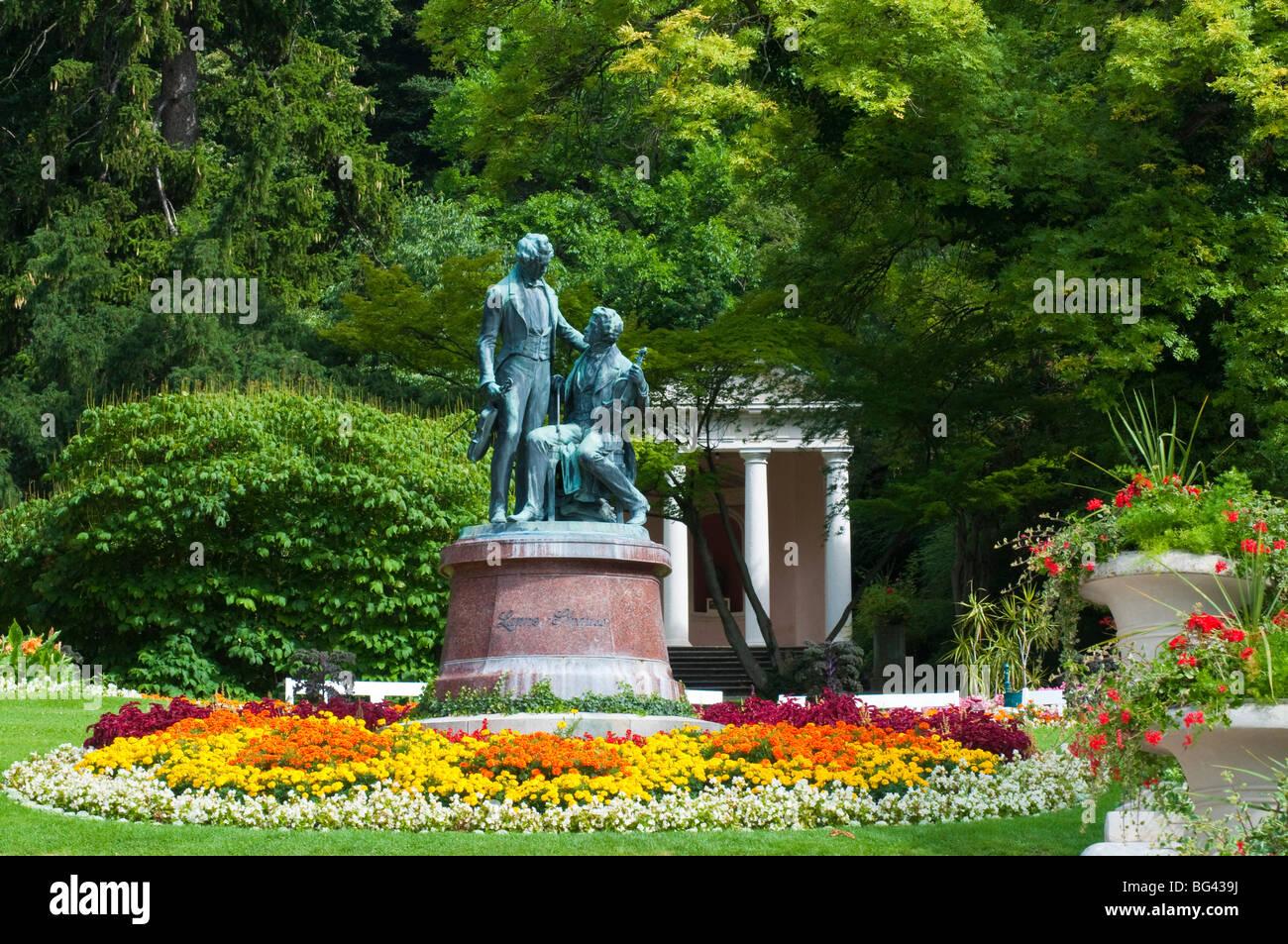 Kurpark Meeting Baden Baden