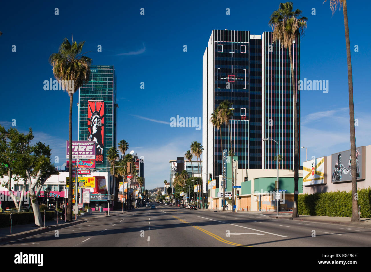 Honda Downtown Los Angeles >> Photo Collection Usa California Los Angeles