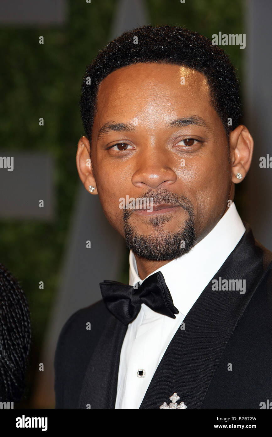 WILL SMITH ACTOR WEST HOLLYWOOD LOS ANGELES CA USA 22/02 ...