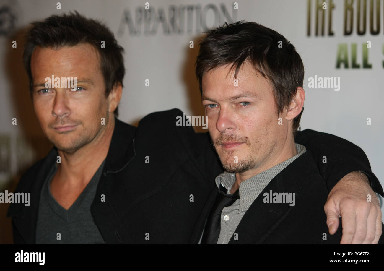 Norman Reedus Boondock Saints 2