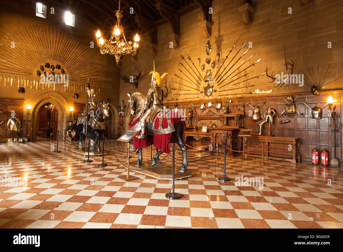 Warwick castle online shop