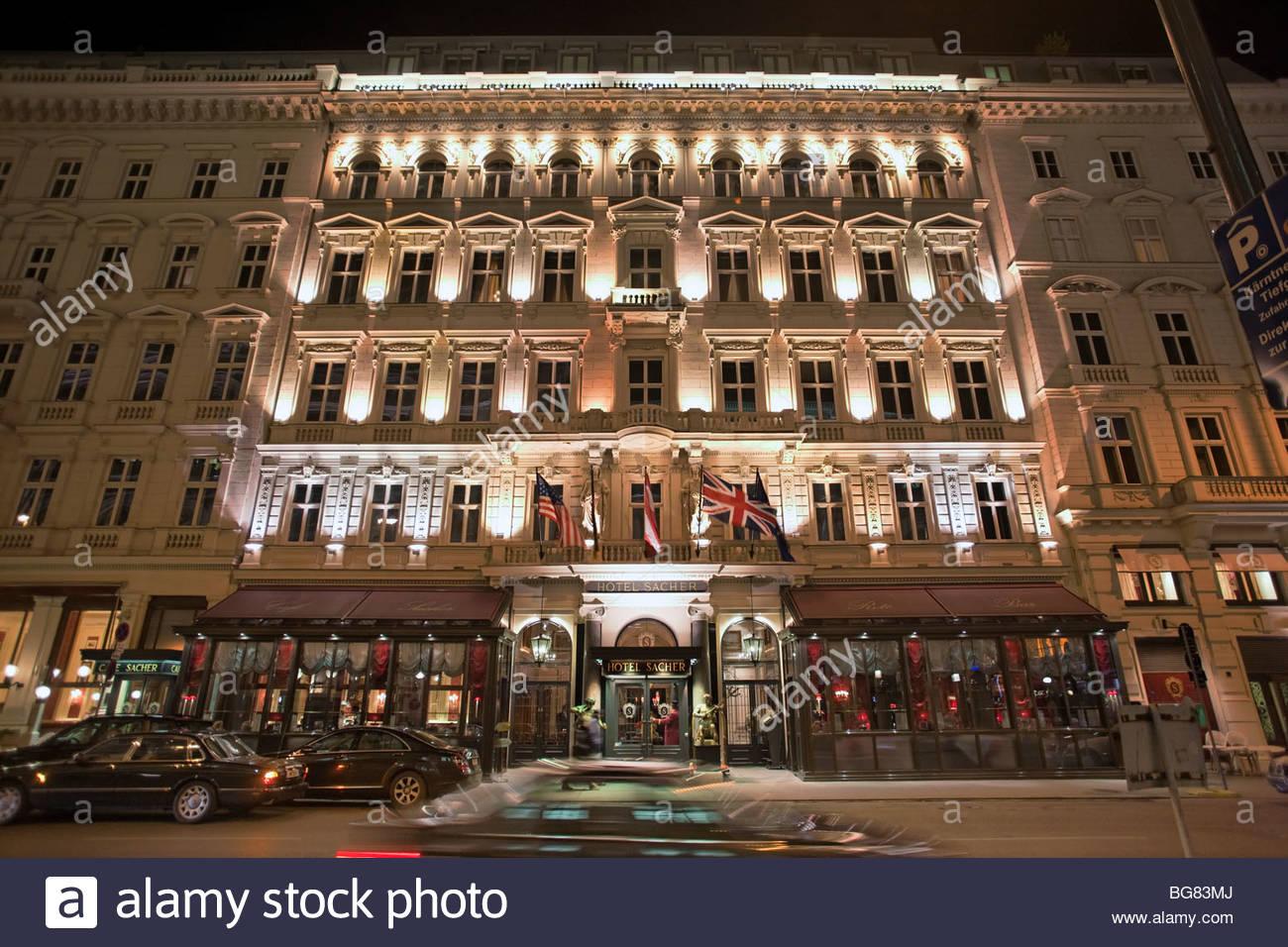 A O Hotel Wien