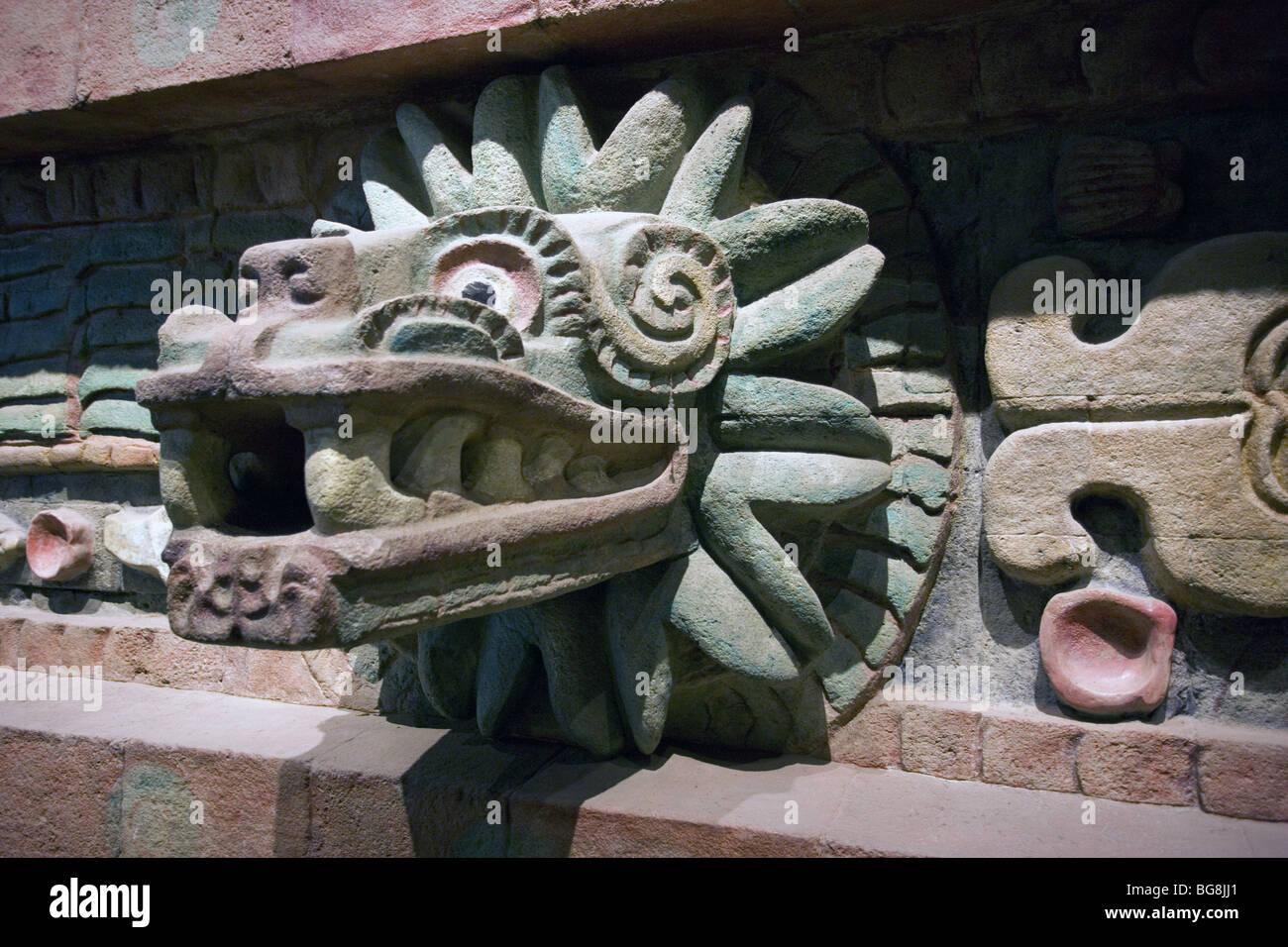 Quetzalcoatl Statue | www.pixshark.com - Images Galleries ...