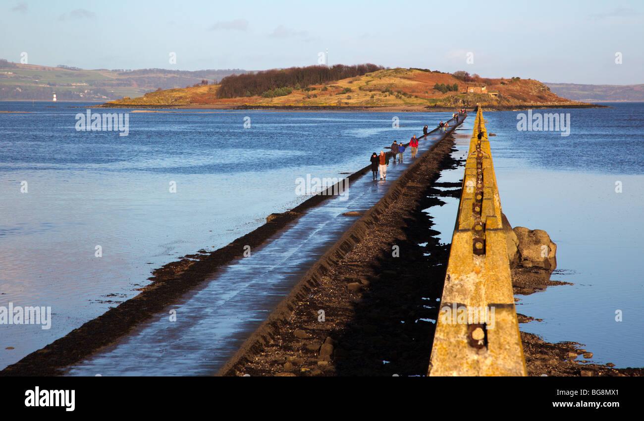 Tide Times Cramond Island Edinburgh