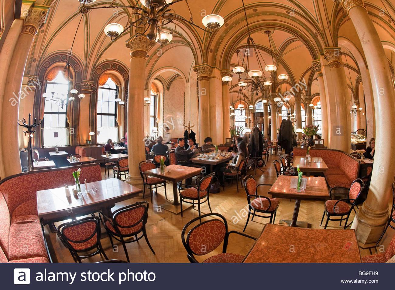 Vienna Austria Cafe S
