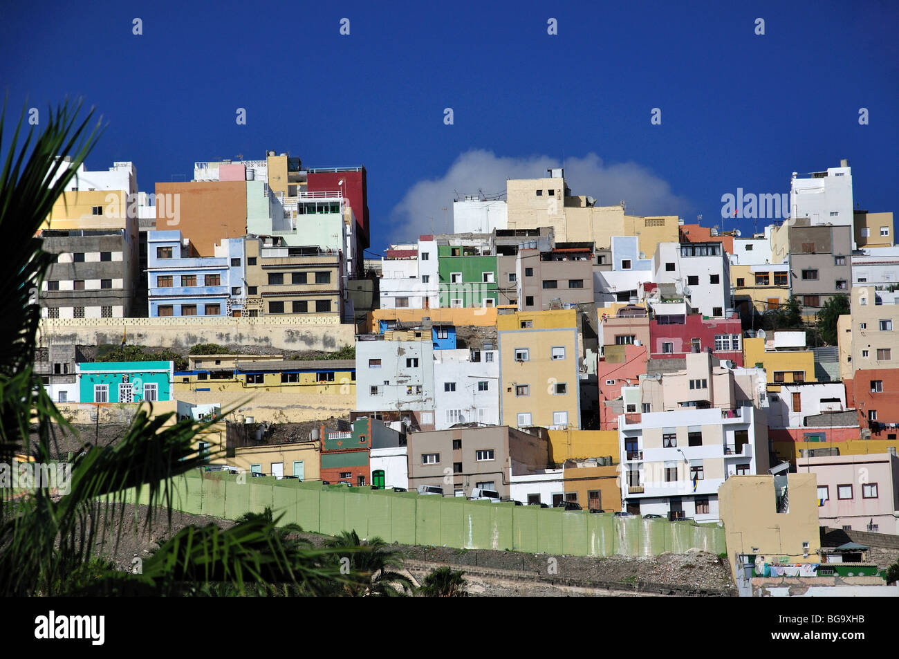Las palmas model house house decor - Houses in gran canaria ...