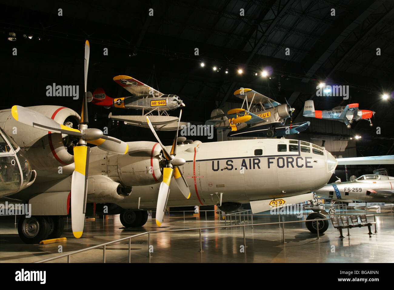 National Museum Of The United States Air Force Wright Patterson - United states air force bases