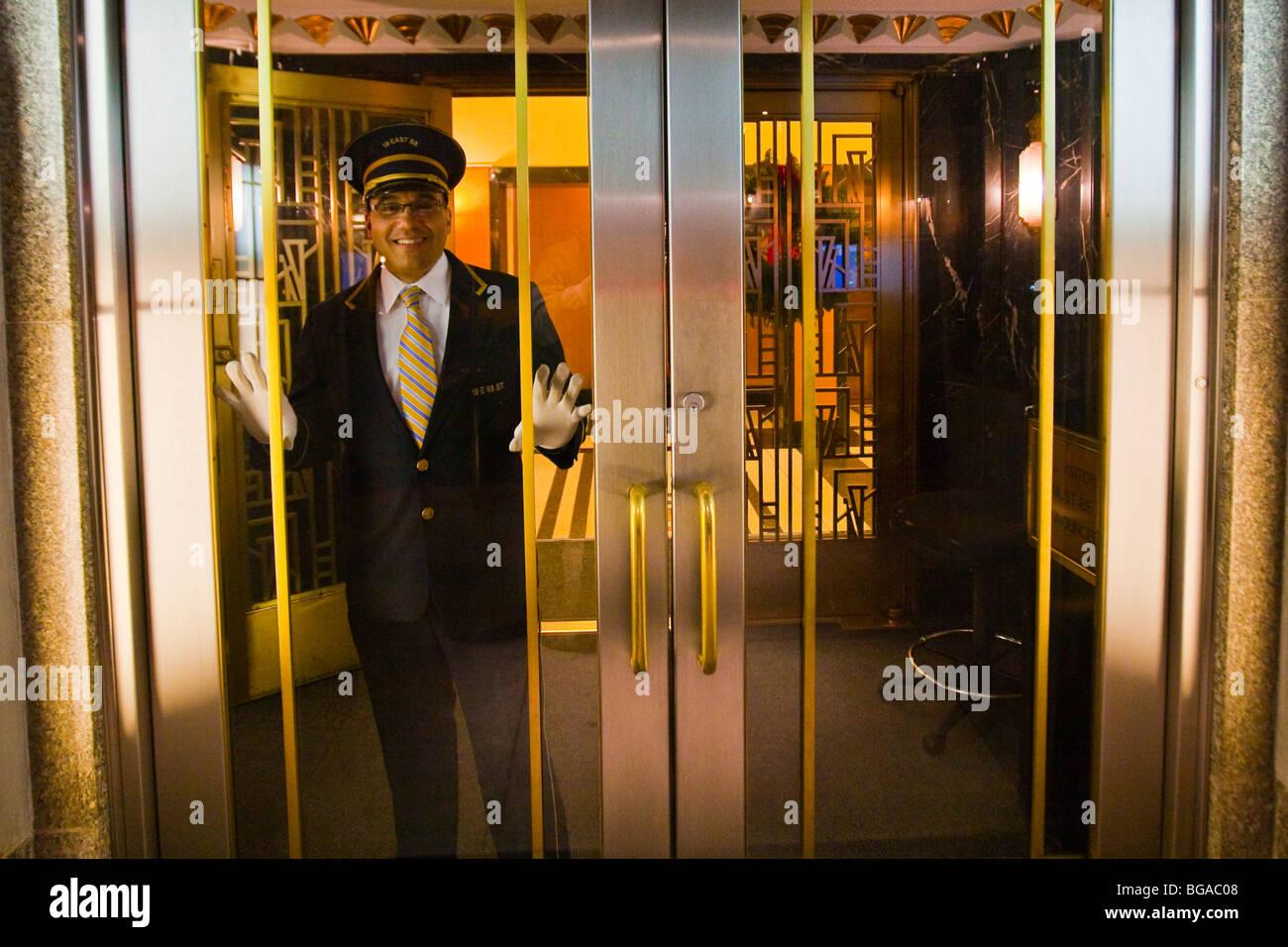 City Apartment Building Entrance apartment doorman jobs & apartments in orlando fl