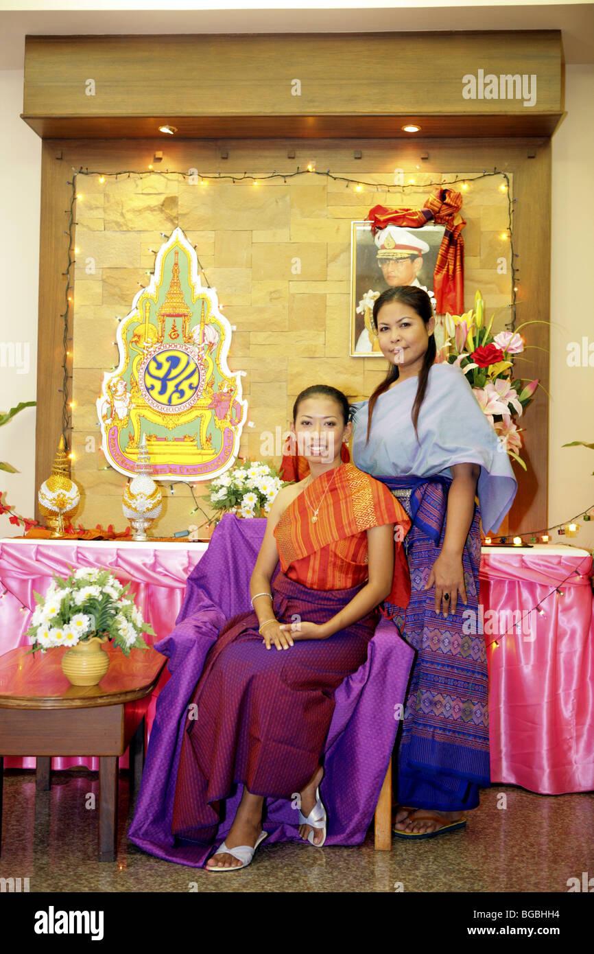 Partnersuche kostenlos thailand