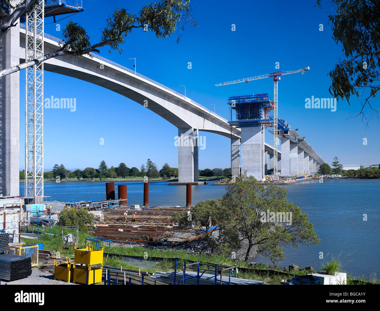 how to pay toll brisbane gateway bridge