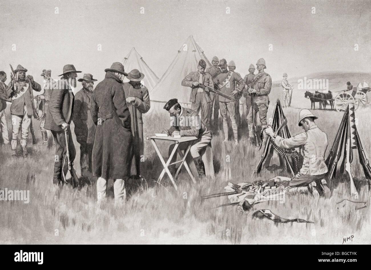 Second Boer War