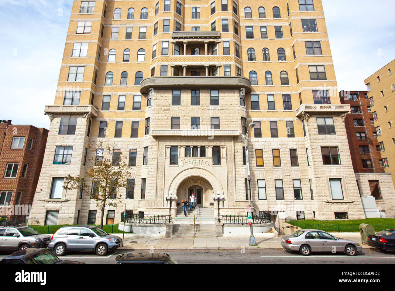 Perfect The Cairo Apartment Building In Dupont Circle In Washington DC Idea
