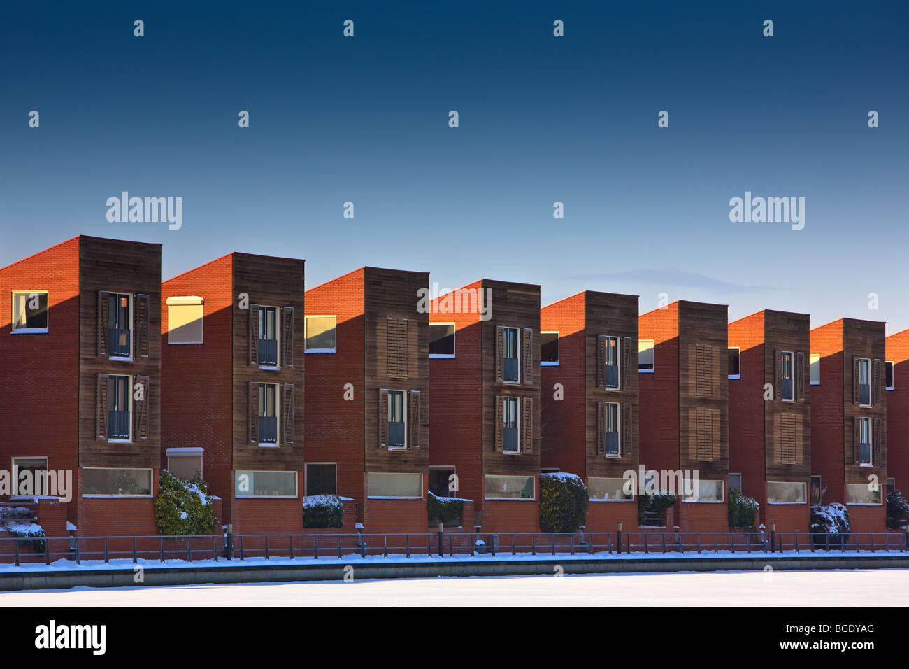 Dutch Architecture De Held Groningen