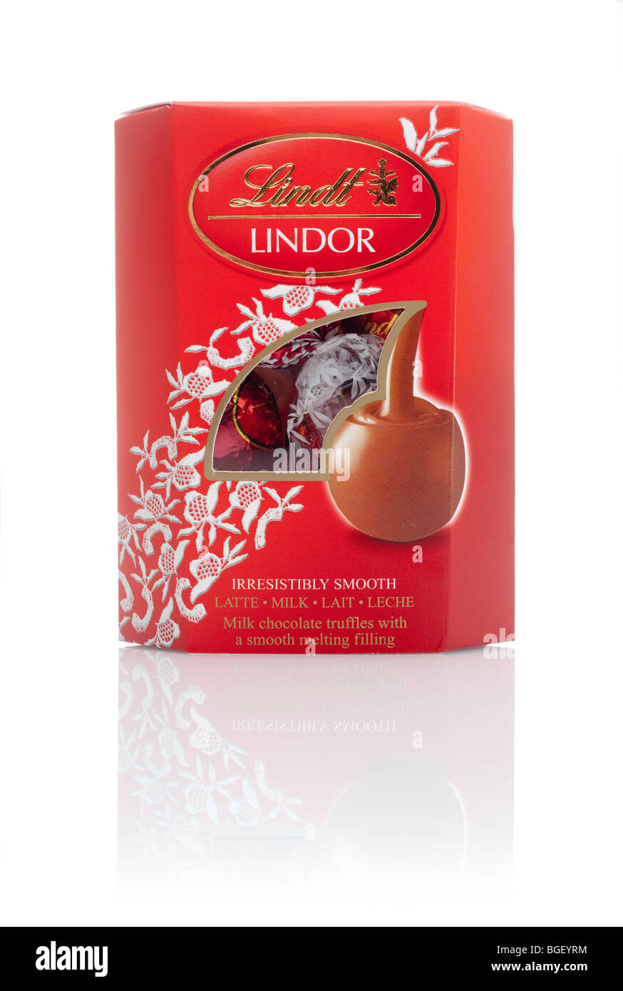 Lindt Swiss White Chocolate Calories