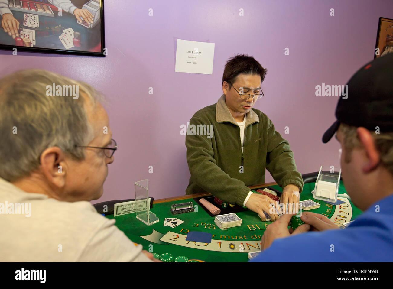 Casino training jobs list of casinos that offer voting bonuses