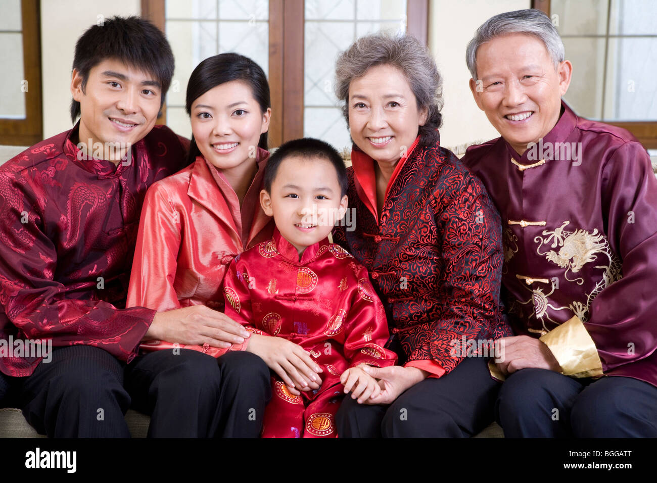 characteristics of a typical asian family What are characteristics a characteristic refers to a quality that is typical of an individual for instance, bring to mind your best friend or a family member, and.
