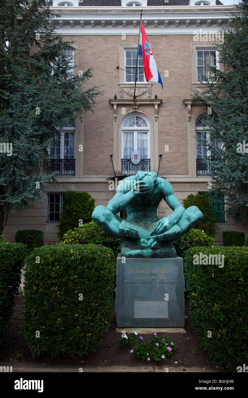 Croatian Embassy in Washington D.C. - Home | Facebook