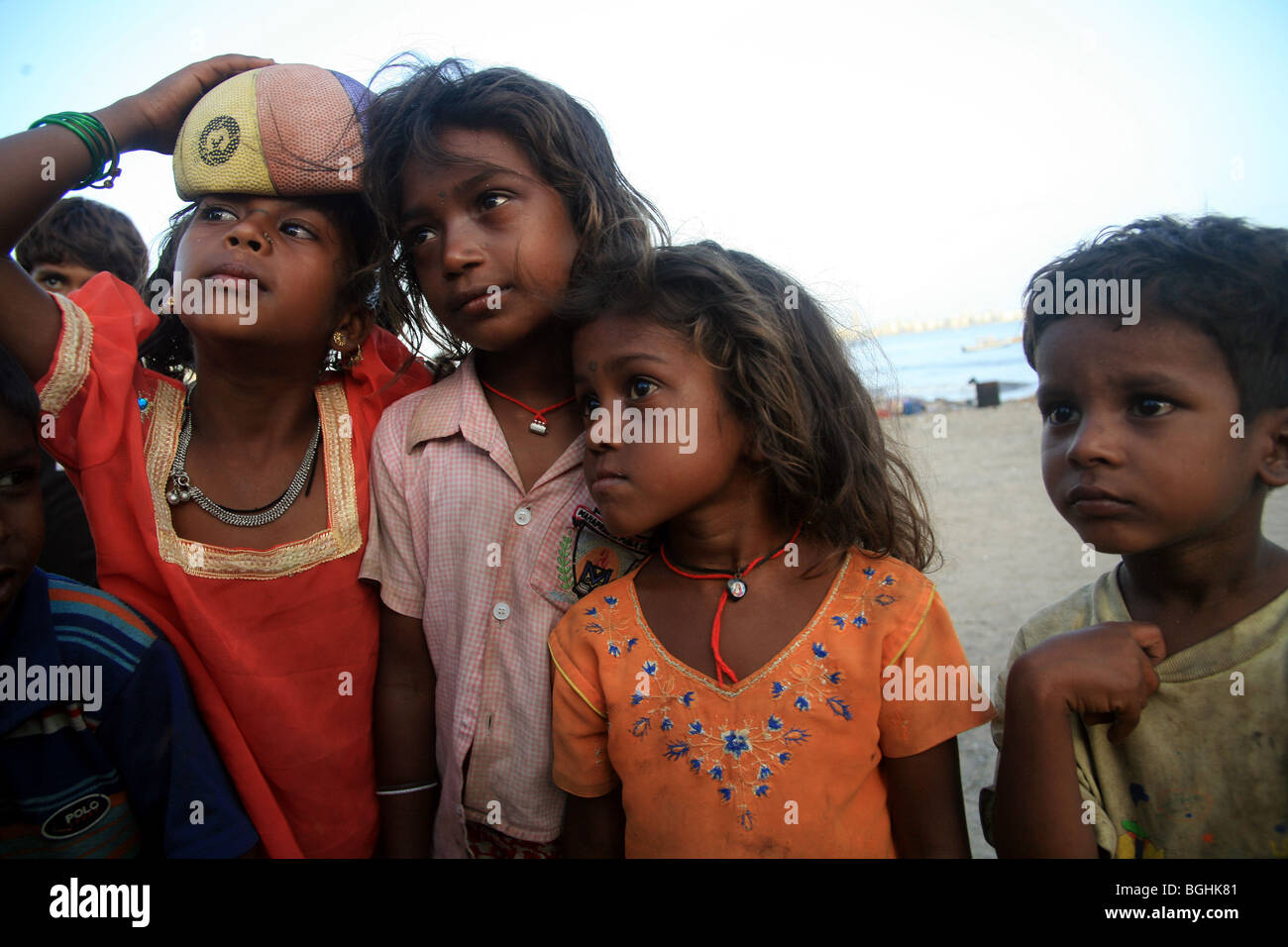 essay on street children in india