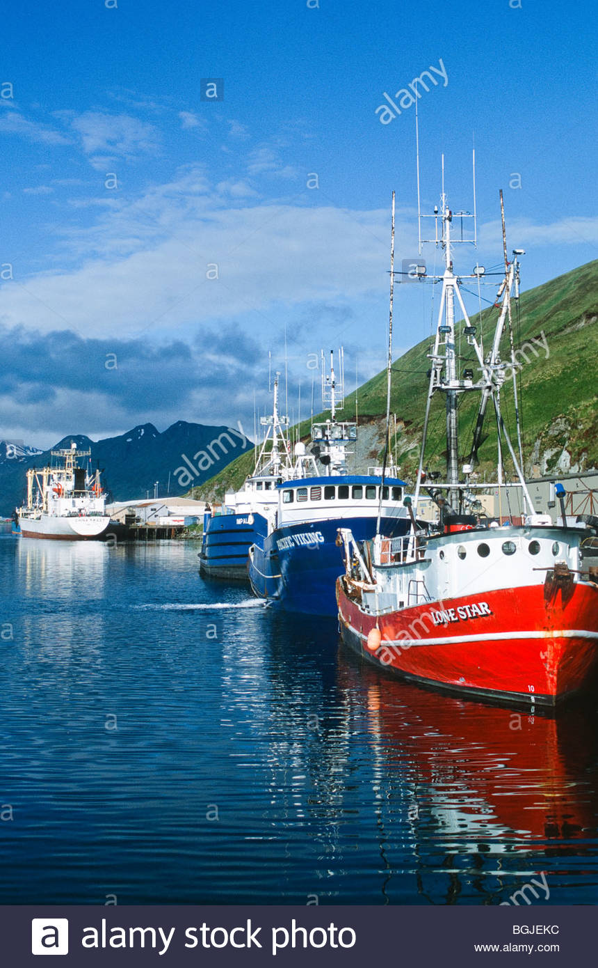 Grand aleutian hotel in dutch harbor - Unalaska Island Aleutians Dutch Harbor Unisea Dock