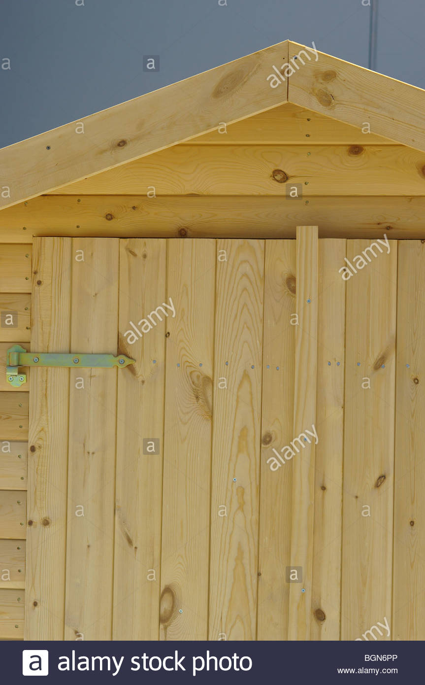a wooden and broken watch on how to panel fix sheds garden tongue shed groove