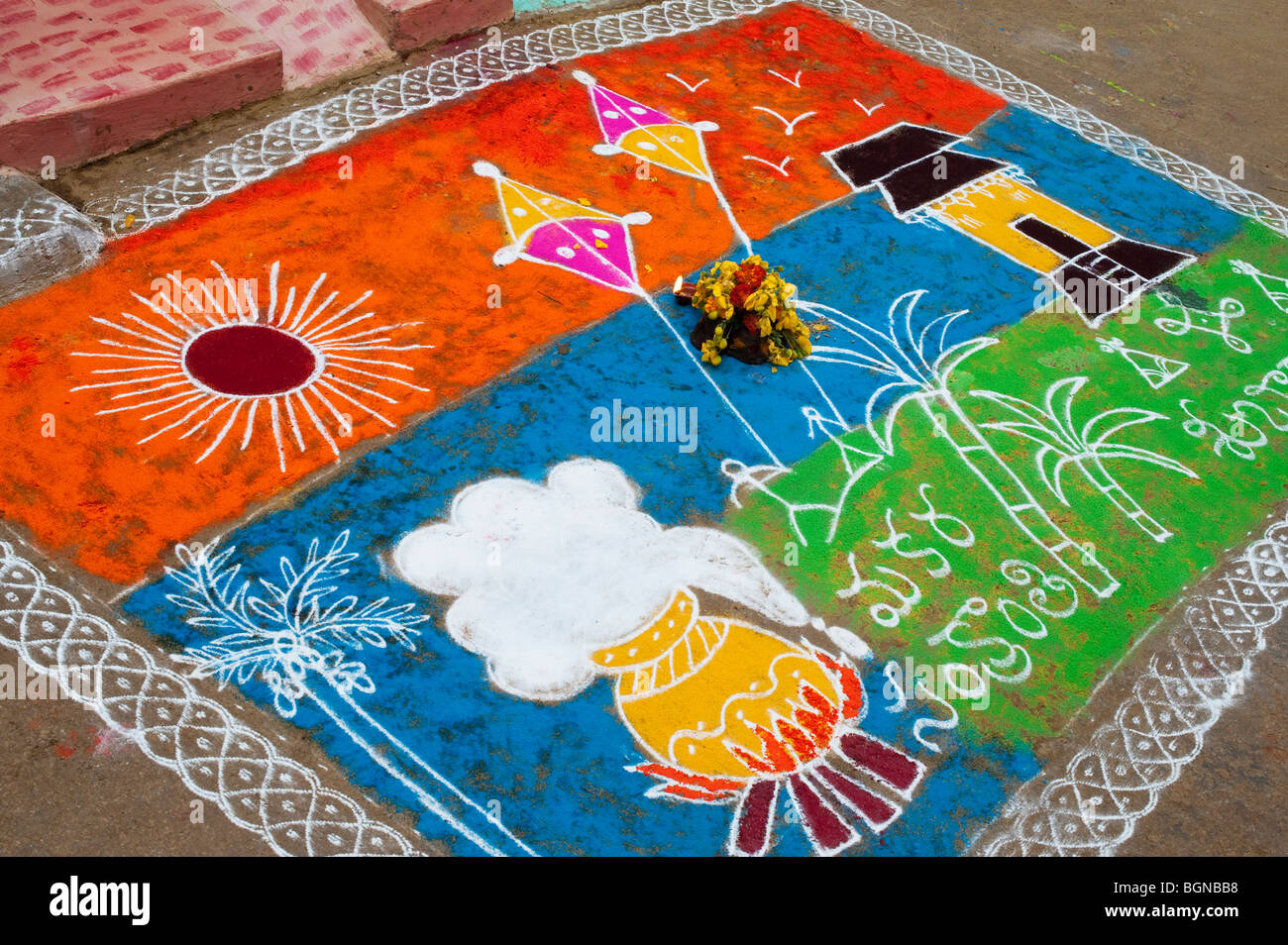 33   Amazing Rangoli Designs For Competition With Concepts for Rangoli Designs For Competition With Concepts For Kids  545xkb