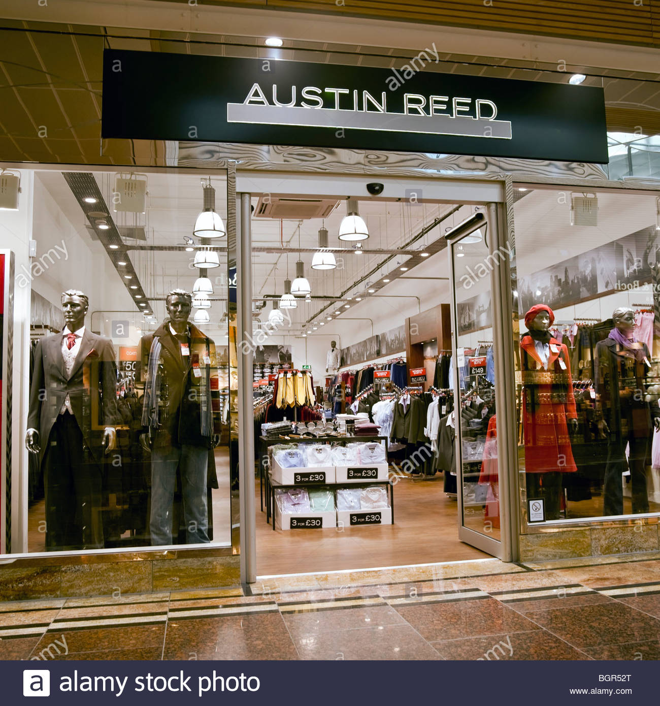 Clothing stores austin