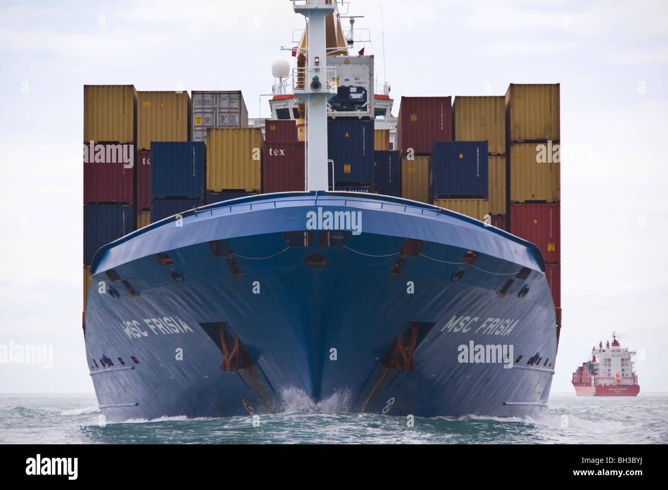 Bow (ship) - Wikipedia