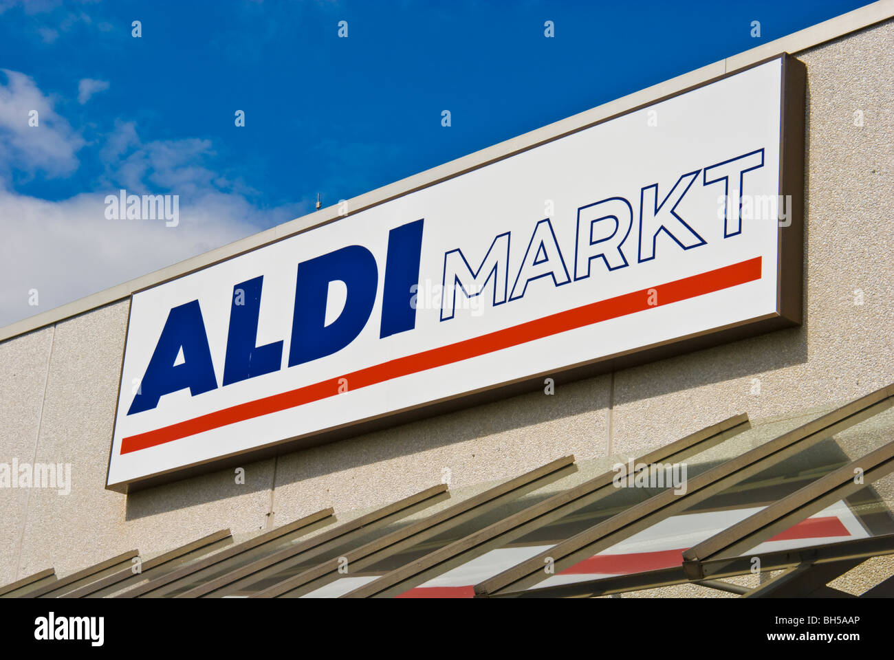 Aldi nord stock photos aldi nord stock images alamy logo of an aldi discount food and grocery store germany stock image biocorpaavc