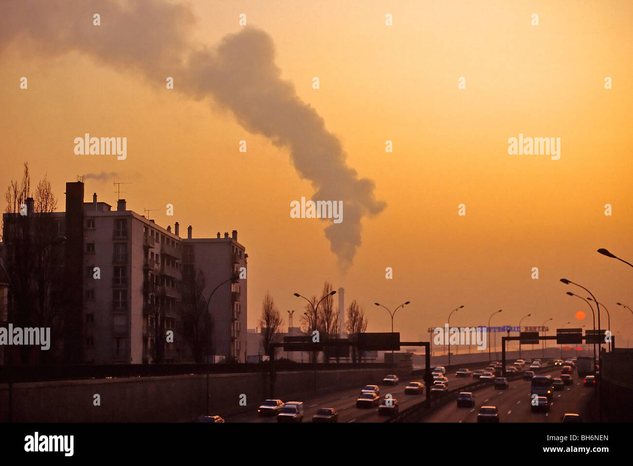 urban pollution Urban air pollution is a severe problem in india with significant impacts on the economy and the health of the population this programme,.