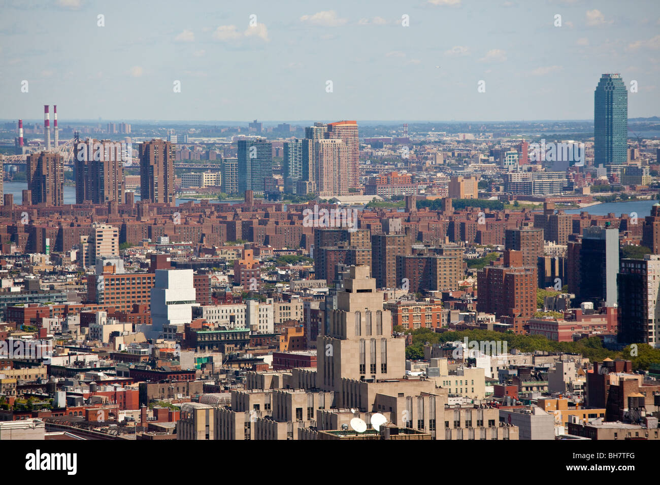 Stuyvesant town projects in manhattan new york city stock for Stuyvesant town nyc